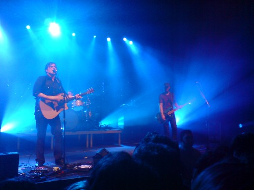Jimmy Eat World - Bielefeld Foto 1
