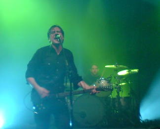 Jimmy Eat World - Bielefeld Foto 3