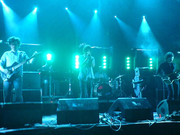 Phoenix (Electronic Beats Festival)